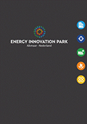 Energy Innovation Park Brochure